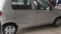 Bán ô tô Suzuki Celerio 1.0 MT 2018, màu bạc, nhập khẩu nguyên chiếc, giá tốt