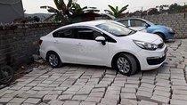 Cần bán xe Kia Rio đời 2015 chính chủ, nhập khẩu, số sàn