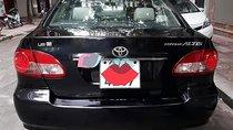 Bán Toyota Altis 2007, xe đẹp, 4 lốp mới, ắc quy mới