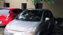Bán Chevrolet Spark màu bạc, đời 2011, xe đẹp