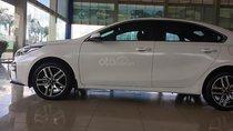 Bán Kia Cerato 1.6 MT đời 2019, màu trắng, mới 100%