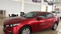 Bán Mazda 3 - Tiêu chuẩn của dòng Sedan - Mặt Calăng thiết kế mới