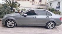 Cần bán Mercedes C200 năm 2012, xe chính chủ biển Hà Nội