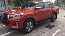 Bán Toyota Hilux 2.8G AT máy dầu, tự động 2 cầu