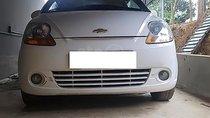 Bán ô tô Chevrolet Spark Lite Van 0.8 MT đời 2012, màu trắng, Đk 2013