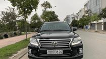 Bán xe Lexus LX đời 2012