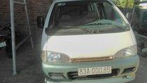 Cần bán Daihatsu Citivan năm 2001, màu trắng, xe nhập khẩu