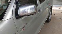 Bán xe Toyota Hilux đời 2009 máy 2.5 chạy dầu 100km 6.5lít, xe hoạt động tốt