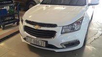 Bán xe Cruze 1.6 LT số sàn, Sx 2017, xe có bảo hành chính hãng