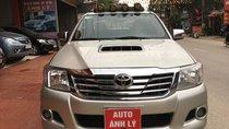 Bán ô tô Toyota Hilux năm sản xuất 2013