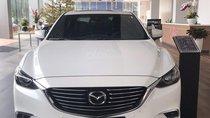 Mazda 6 2.0 Premium, vay 85%Trả trước 240tr lấy xe
