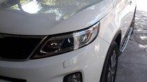 Cần bán Kia Sorento New đời 2014, màu trắng