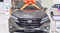 Toyota Rush 1.5 AT mới - nhập khẩu - đời 2018