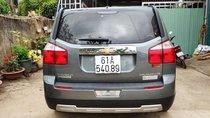 Bán Chevrolet Orlando 7 chỗ, số tự động 6 cấp, xe gia đình sử dụng, mới 95%