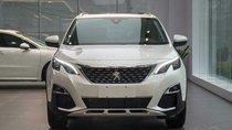 Peugeot 5008 2019-Bình Dương- trả trước 420tr- giao xe liền