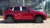 Mazda Gia Lai bán CX- 5 2.0 2019 ưu đãi cực khủng, xe có sẵn giao ngay LH 0905107755
