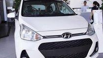 Hyundai Grand I10 1.2 số sàn - Trả trước 120 triệu
