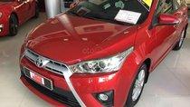 Bán Yaris G 2017 xe đẹp bảo hành chính hãng Toyota, bao kiểm tra tại hãng