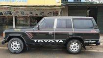Cần bán xe Toyota Land Cruiser máy dầu, 110tr