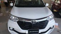 Bán ô tô Toyota Avanza 1.5G số tự động 2019, màu Trắng bạc, nhập khẩu, giá tốt, giao xe ngay