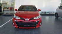 Toyota Yaris G nhập khẩu Thái Lan, xe mới 100%. Ưu đãi tốt trong tháng 3, trả góp chỉ từ 5tr/tháng - LH 0942.456.838