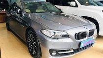 Bán xe BMW 520 2013, nhập khẩu nguyên chiếc, xe chính chủ, giá thương lượng