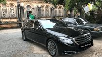 Cần bán Mercedes S400 Maybach đời 2018, màu đen
