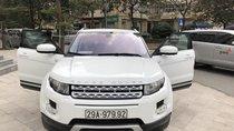 Cần bán xe LandRover Range Rover Evoque 2012, màu trắng, nhập khẩu nguyên chiếc