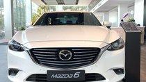 Bán Mazda 6 giá từ 819tr, xe giao ngay, đủ màu, phiên bản, liên hệ ngay với chúng tôi để nhận được ưu đãi tốt nhất