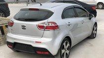 Bán Kia Rio sản xuất 2014, màu bạc, xe nhập