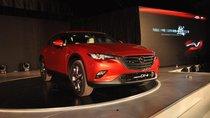 Tìm hiểu mẫu xe Mazda CX-4 - crossover độc quyền tại thị trường Trung Quốc