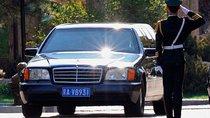Điểm qua những chiếc xe ô tô đã từng phục vụ 3 thế hệ lãnh đạo Triều Tiên