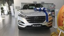 Bán Hyundai Tucson năm 2019, màu bạc