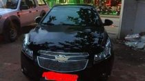 Cần bán lại xe Chevrolet Cruze sản xuất 2015, màu đen, xe nhập