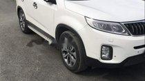 Bán Kia Sorento sản xuất 2017, màu trắng xe gia đình, giá chỉ 875 triệu