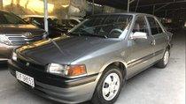 Bán Mazda 323 năm sản xuất 1995, màu xám, nhập khẩu