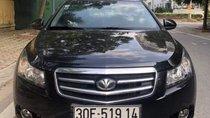 Bán Daewoo Lacetti đời 2010, màu đen, nhập khẩu số tự động