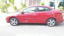 Bán xe Hyundai Accent AT sản xuất năm 2019, màu đỏ