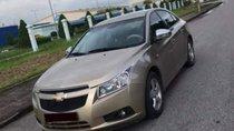 Bán Chevrolet Cruze năm sản xuất 2016, màu vàng cát