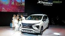 Bán xe Mitsubishi Xpander đời 2019, màu trắng, nhập khẩu, giá tốt