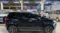 Cần bán Ford EcoSport Titanium đời 2016, màu đen