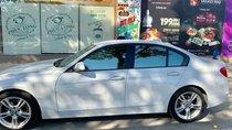 Bán BMW 3 Series 320i SX 2013, màu trắng, nhập khẩu