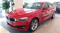 Bán xe BMW 3 Series 320i năm sản xuất 2018, màu đỏ, nhập khẩu
