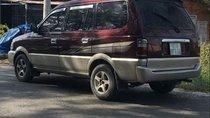 Cần bán xe Toyota Zace GL 2002, màu đỏ