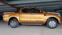 Bán Ford Ranger Wildtrak đời 2019