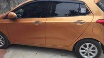 Gia đình bán Hyundai Grand i10 đời 2016, xe nhập