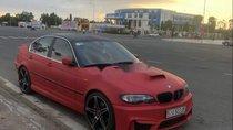 Bán BMW 352 2002, màu đỏ, xe nhập, giá tốt