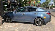 Bán xe Mazda 2 năm 2017, màu xanh lam, nhập khẩu