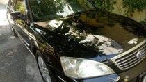 Bán Ford Mondeo 2006, màu đen, nhập khẩu, số tự động