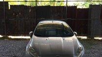 Bán xe Ford Fiesta 1.5AT đời 2014, màu bạc
